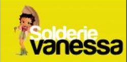 Solderie Vanessa, logo