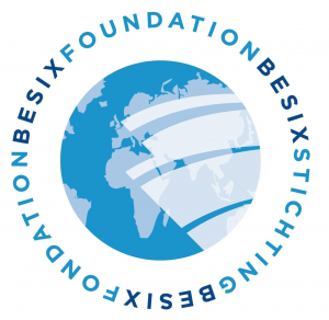 Logo Fondation Besix