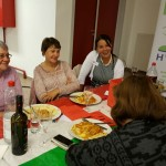 Table Michèle Druet et Souad
