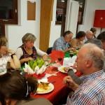 Table Karen, Jean-Luc Michaux, Sarah Colson,  Jeannine Praet