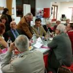 Table d'Angéla