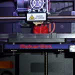 Imprimante 3D de Microsoft