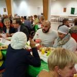 Table stagiaire Magda Chabart, Aïcha Azmano