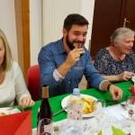 Table Valérie et Franck